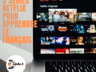 5 Netflix Shows to Watch in French in Isolation